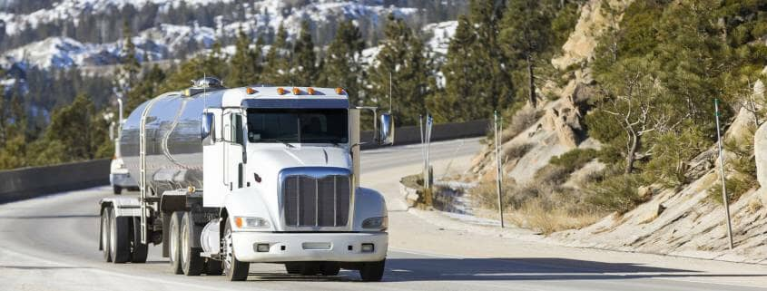 holiday truck accidents in Arizona
