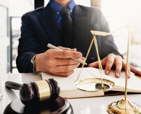 az negligence laws