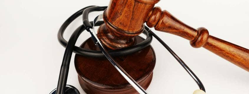 filling a medical malpractice claim in Arizona