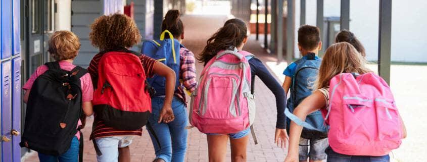 back to school bullying in Arizona