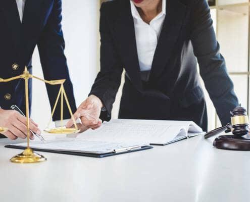 paralegal job law firm Arizona